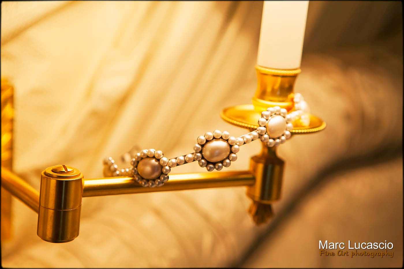 Bijoux du mariage
