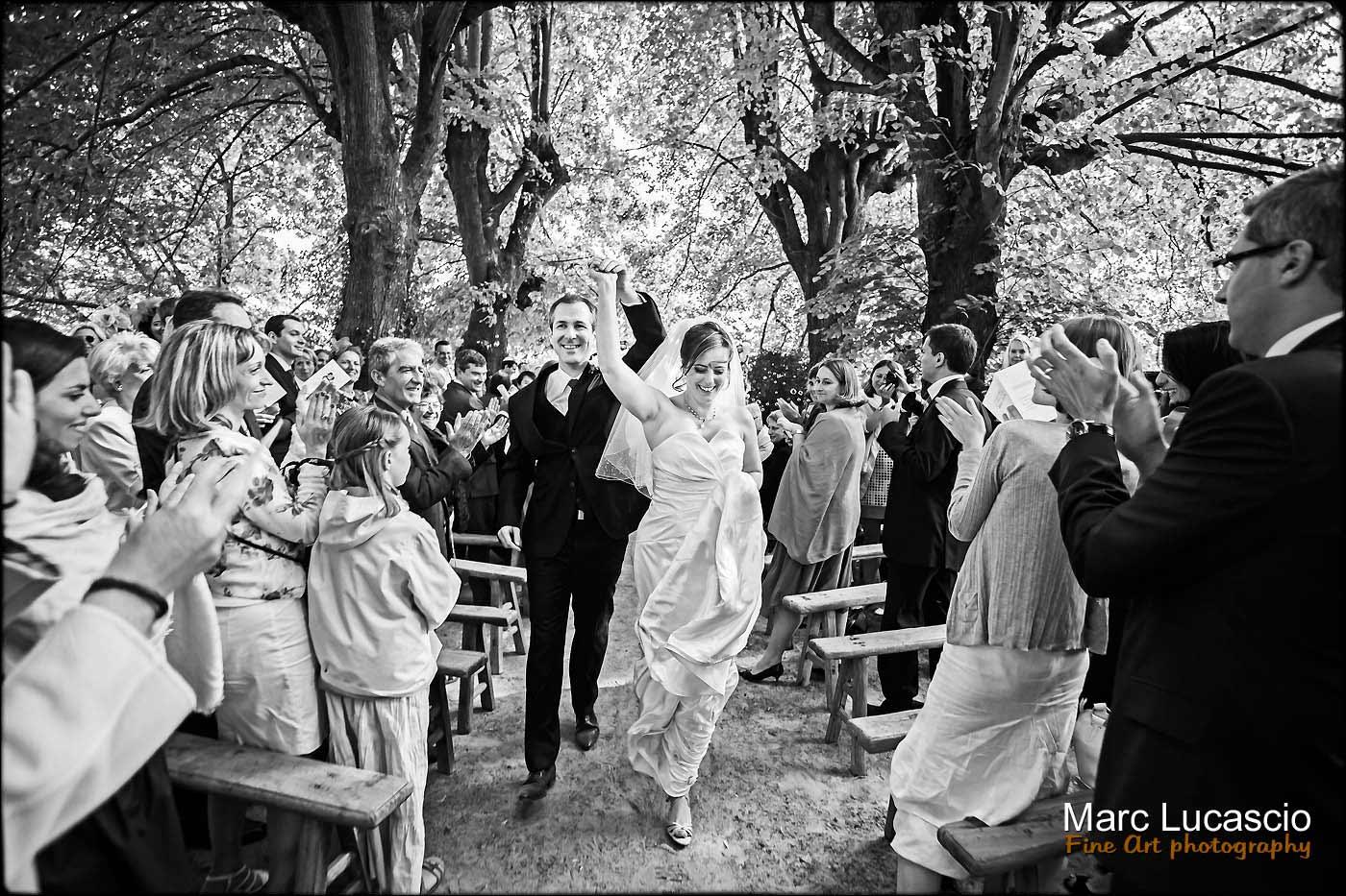 mariage de confession juive