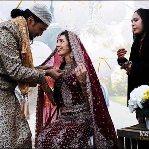 Mariage religieux musulman