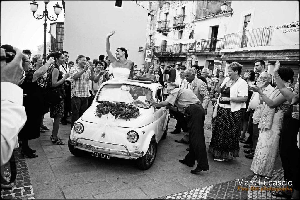 Photographe de mariage original Calvados