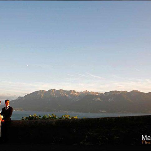 photo de couple en suisse