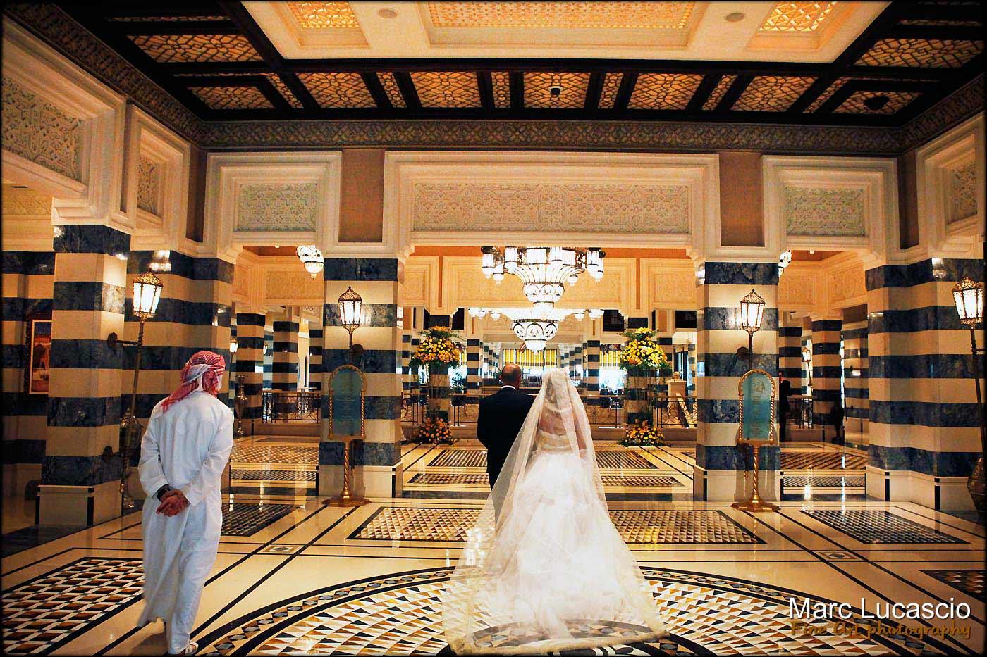 palace pour mariage