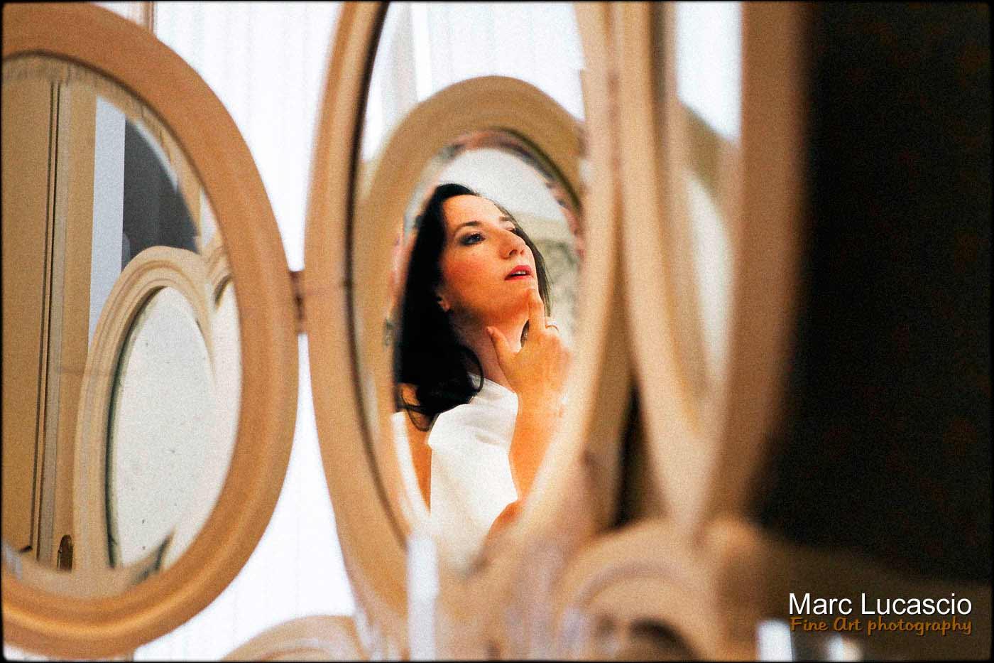 Préparation mariage à Paris