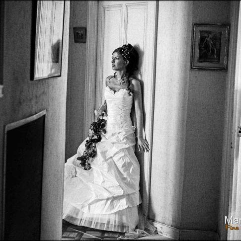 attente avant la marie à Nice