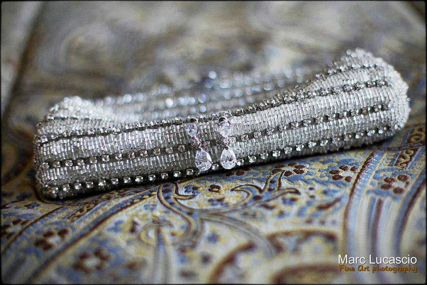 détails et lieux le sac de la mariée