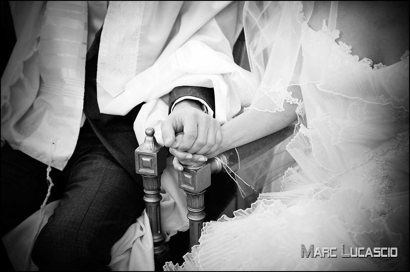 Photo de mariage juive
