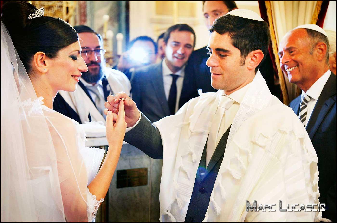 photo mariage juif mekoudéchet