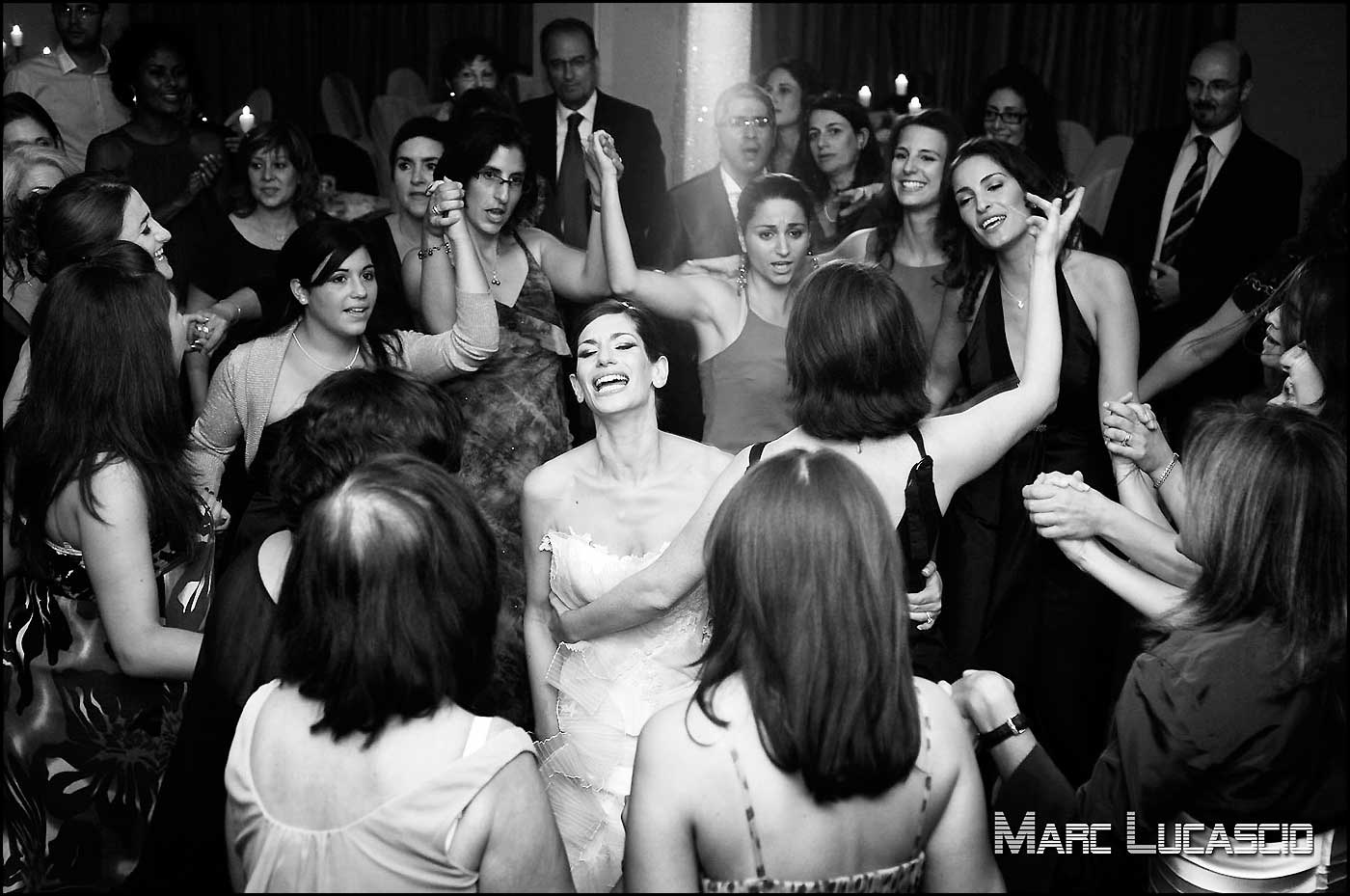 danse traditionnelle mariage juif