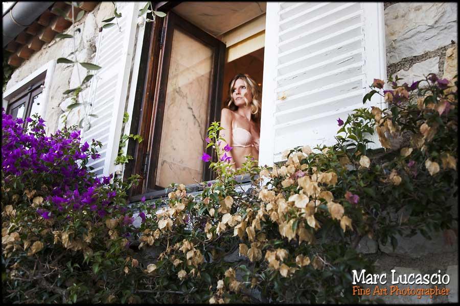shooting sensuel boudoir