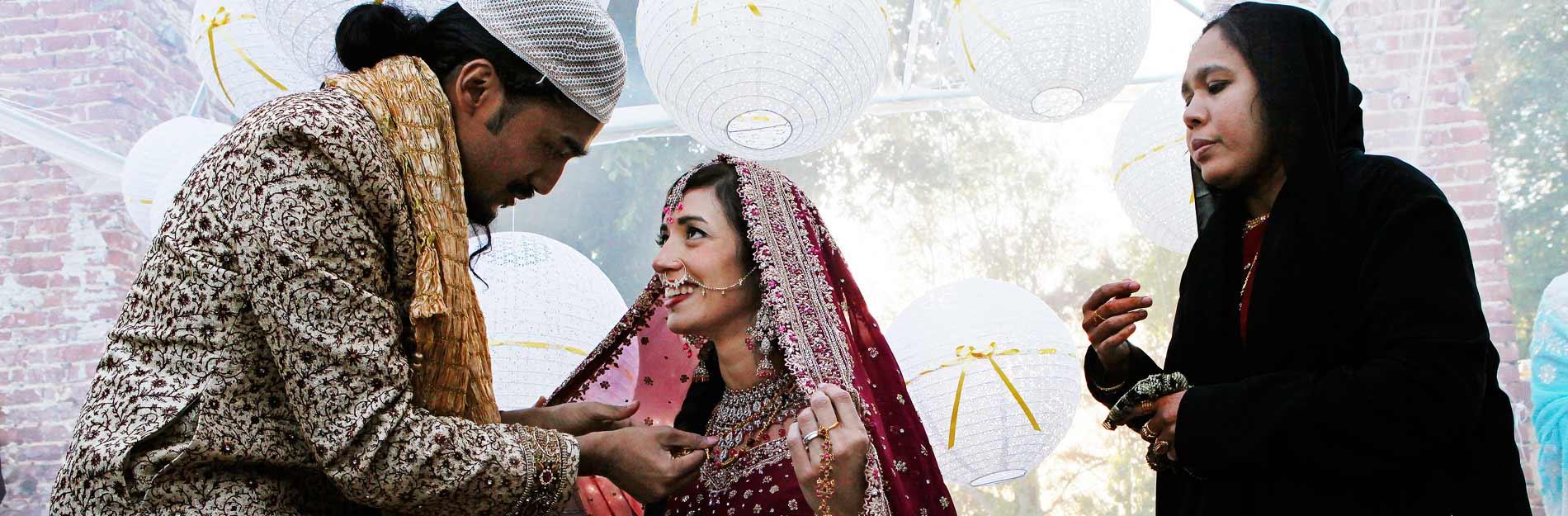 Plus belles photographies de mariage