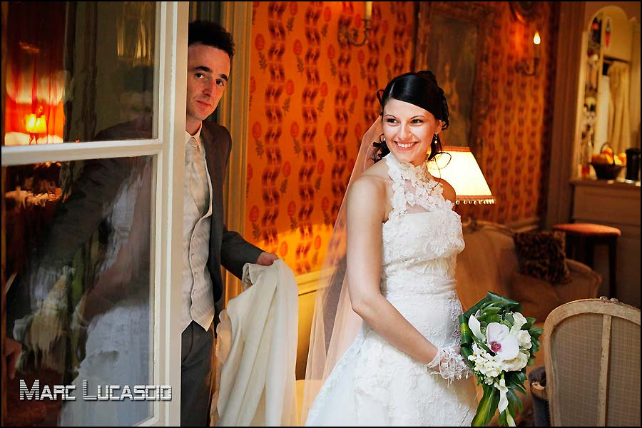 mariage juif dans le sud