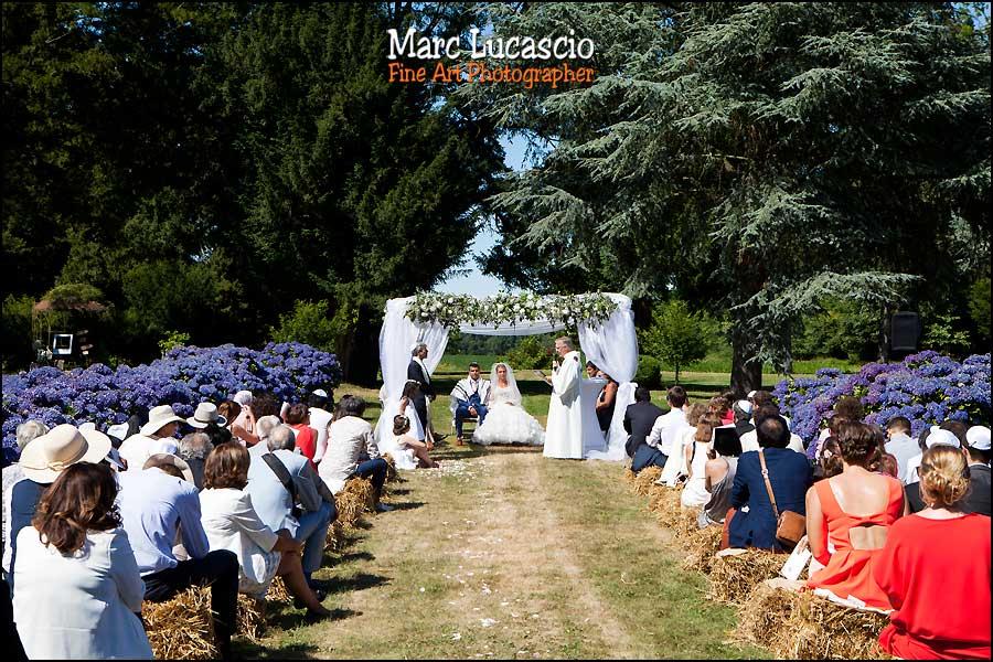 Prêtre et Rabbin photo mariage
