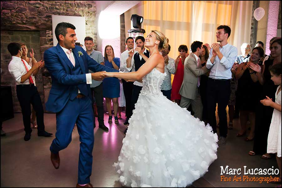 mariage juif heureux