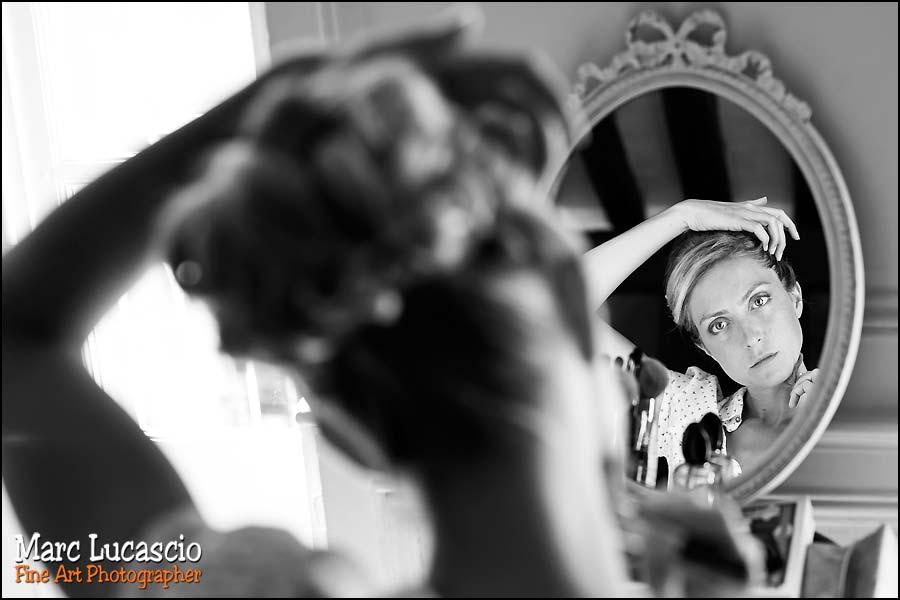 reflet dans le miroir mariage juif