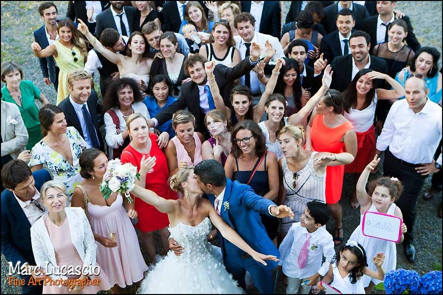 groupe célébration mariage juif