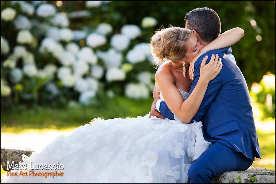 mariage juif photo de couple