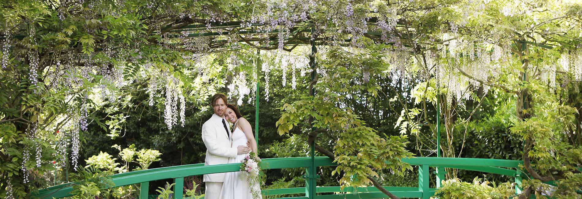 Photographe mariage Giverny