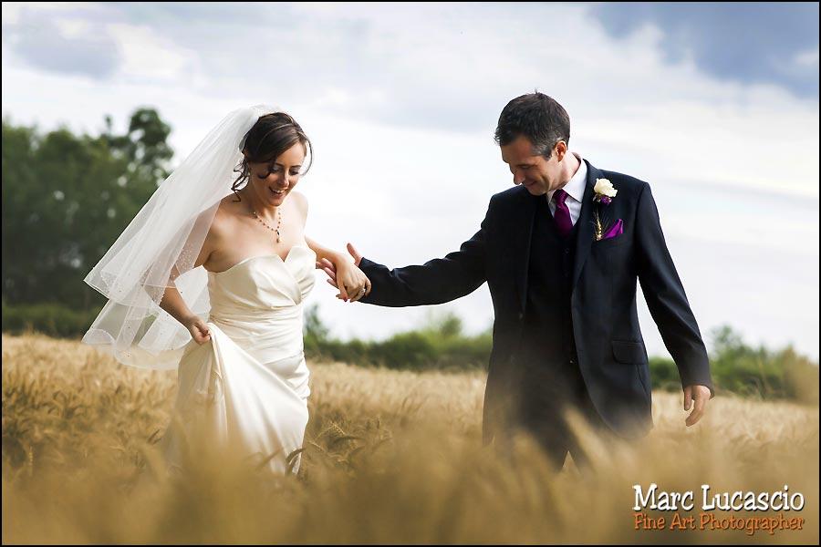 beau portrait du couple juif avec une belle lumière