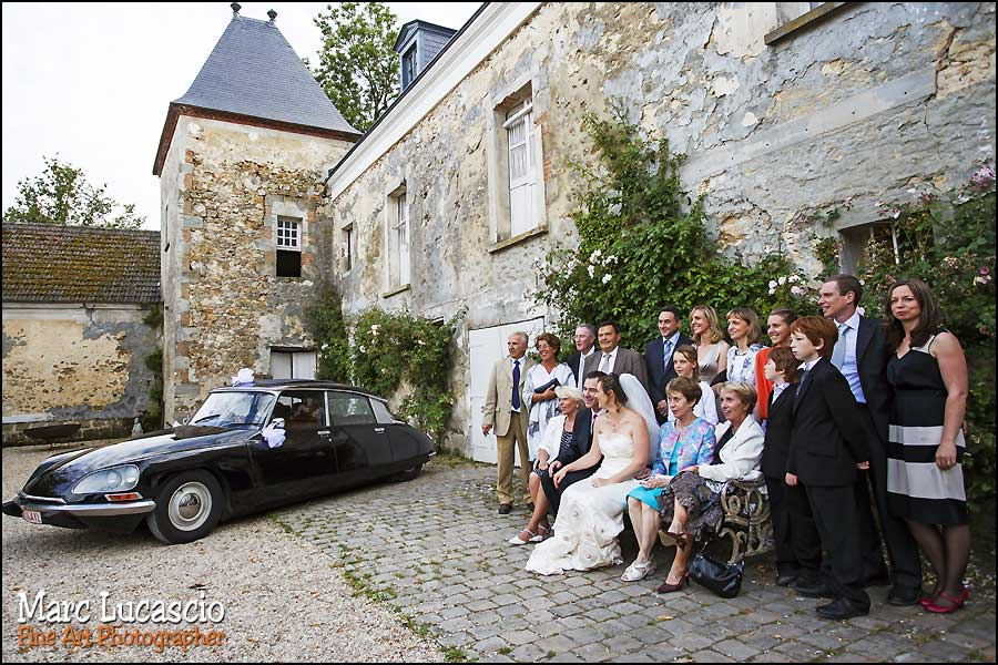 groupe traditionnel mariage juif