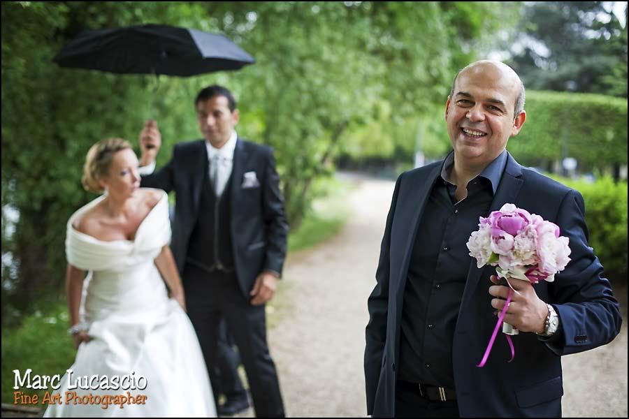 mariage juif bouquet mariage
