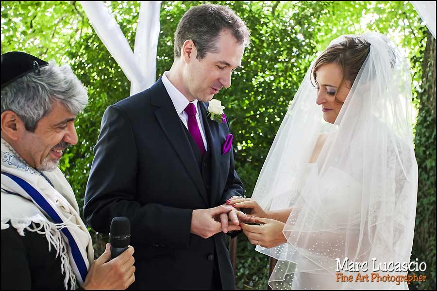 mariage juif alliances