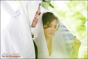 mariage juif au domaine de Quincampoix