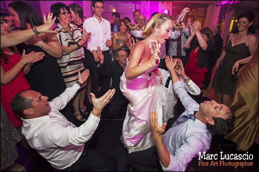 mariage juif danse traditionnelle