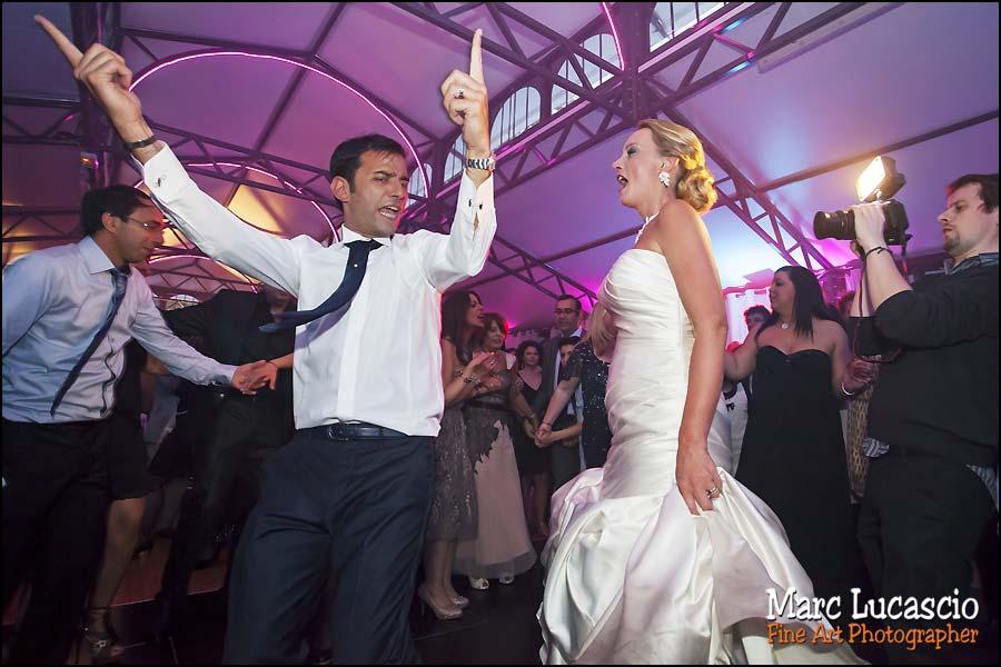 mariage juif soirée festive accompagnée du vidéaste