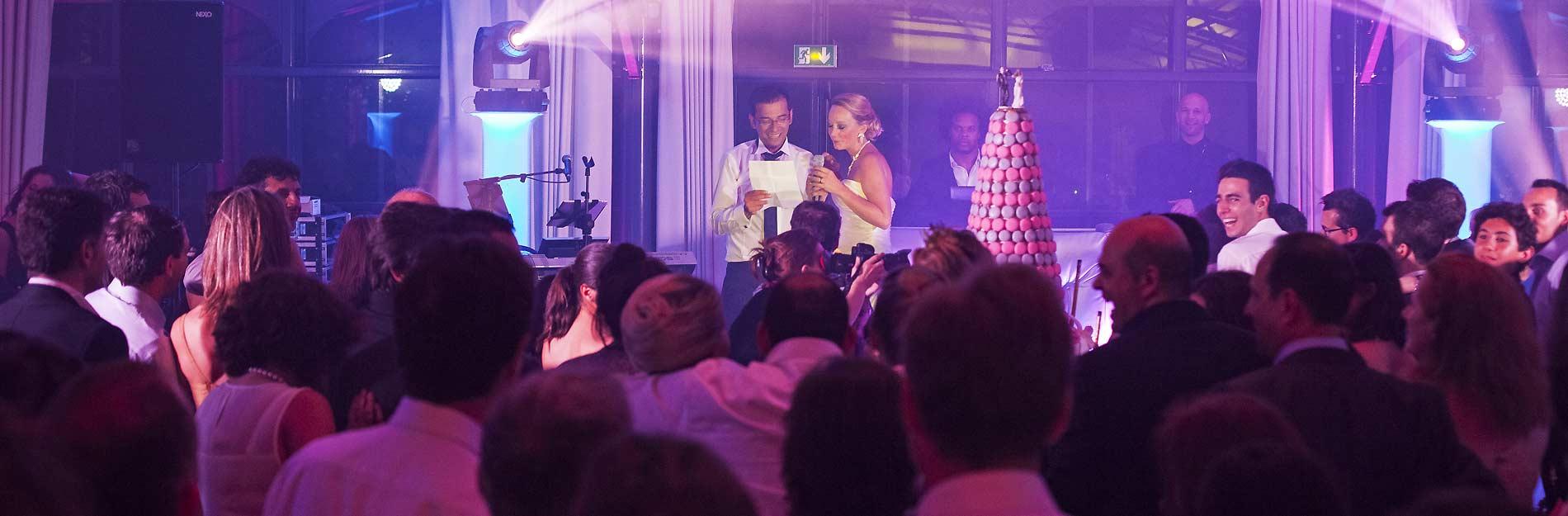 reportage photos mariage juif à Rueil Malmaison