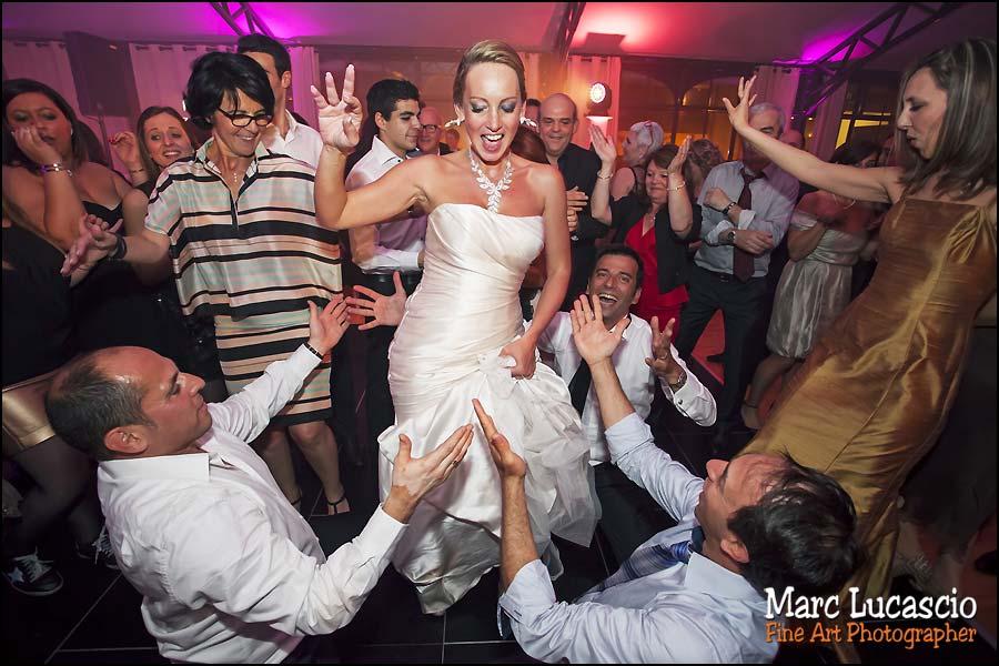 photo mariage juive animation mariage