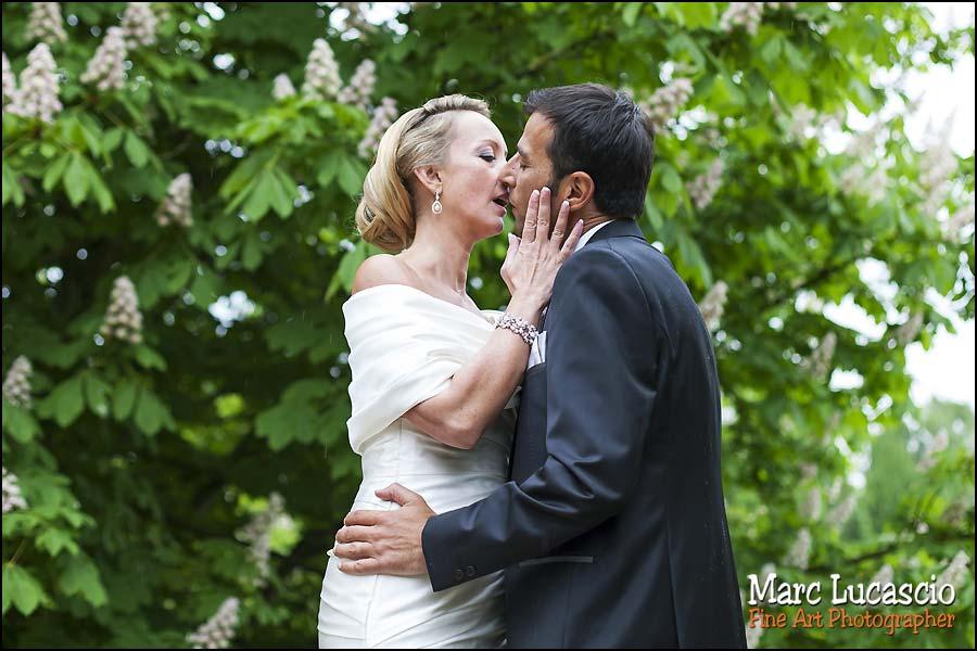 Série photo de couple à Rueil Malmaison