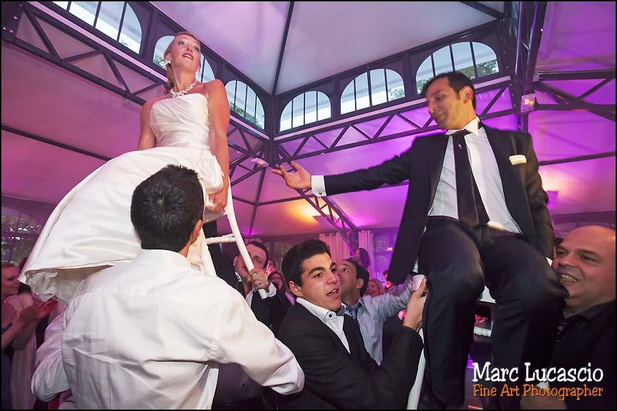 Mariage juif fête et tradition les chaises