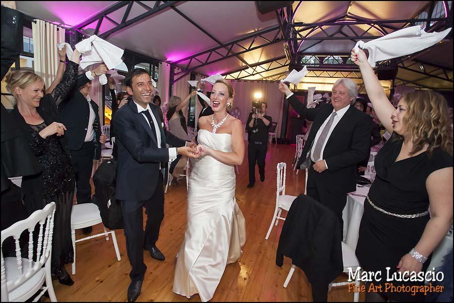 photo mariage juif c' est la fête