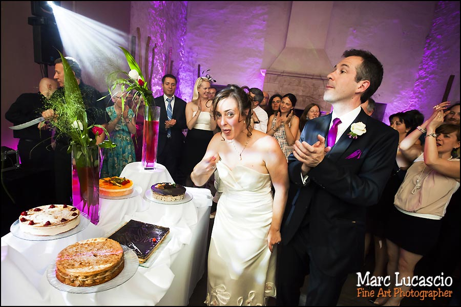 Chaude ambiance mariage Juif