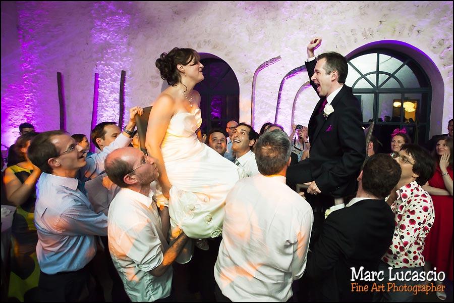 photos mariage juif les chaises traditionnelles