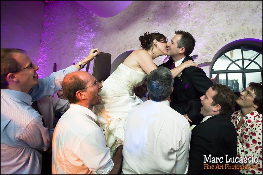 Soiree mariage juif champêtre les chaises
