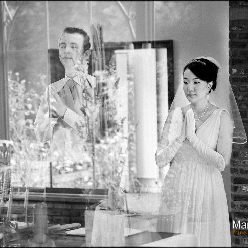 Mariage bouddhiste en Belgique