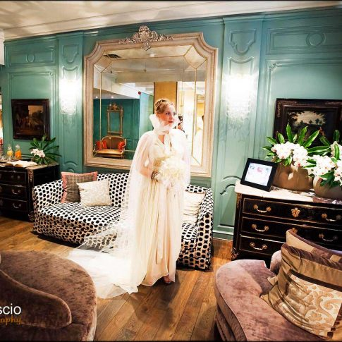 Mariage Paris hotel le Rivoli
