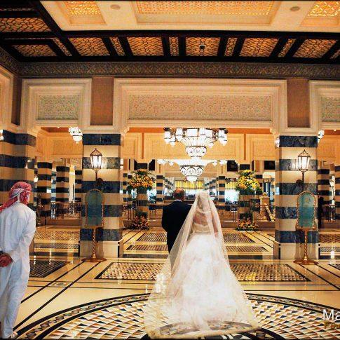 photo mariage dar al masyaf hotel