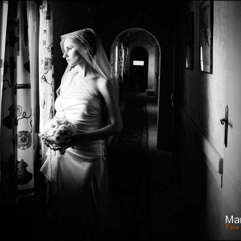 photo de mariage exceptionnelle