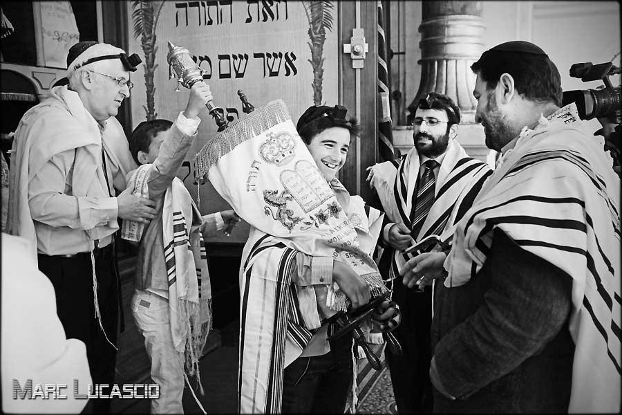 bar mitzvah bordeaux