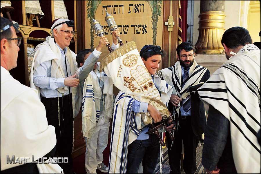 bar mitzvah synagogue