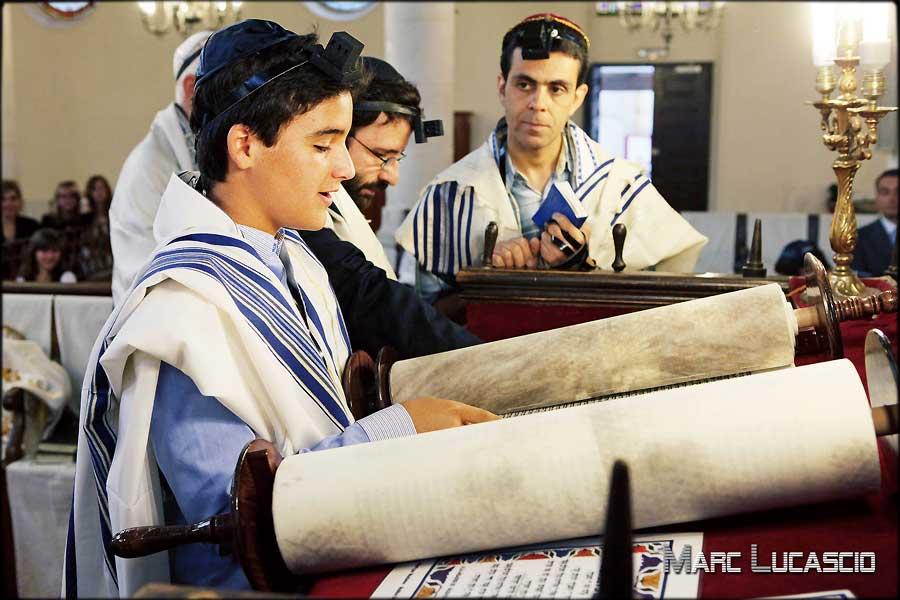 communion juive