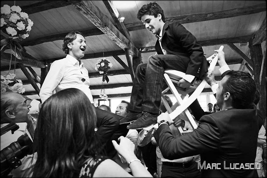 photo bar mitzvah les chaises
