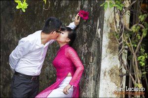 Mariage au vietnam