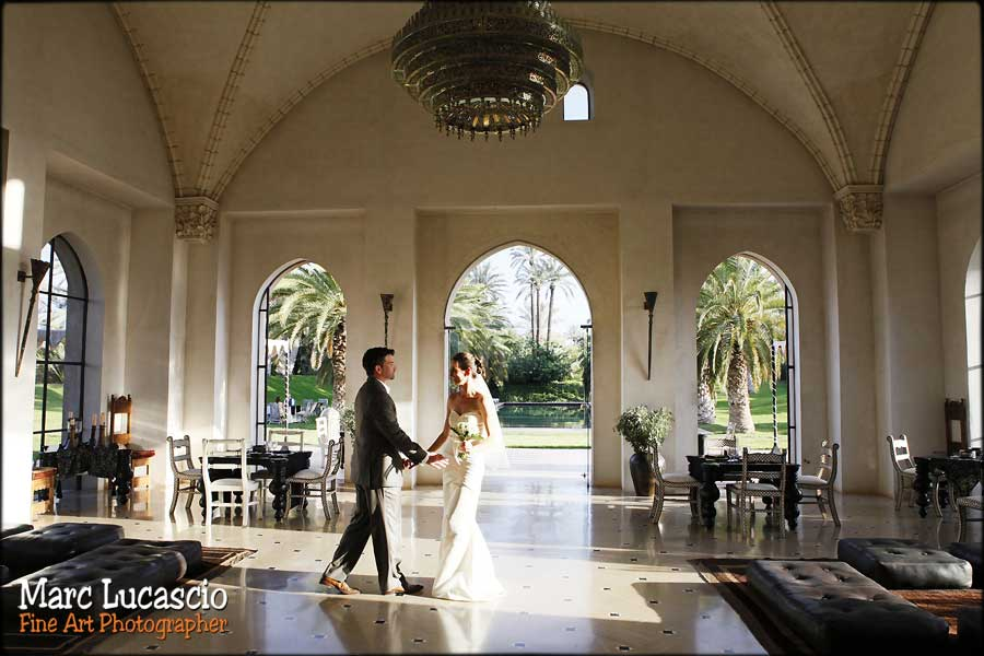 palace ksar char bagh photo mariage Marrakech