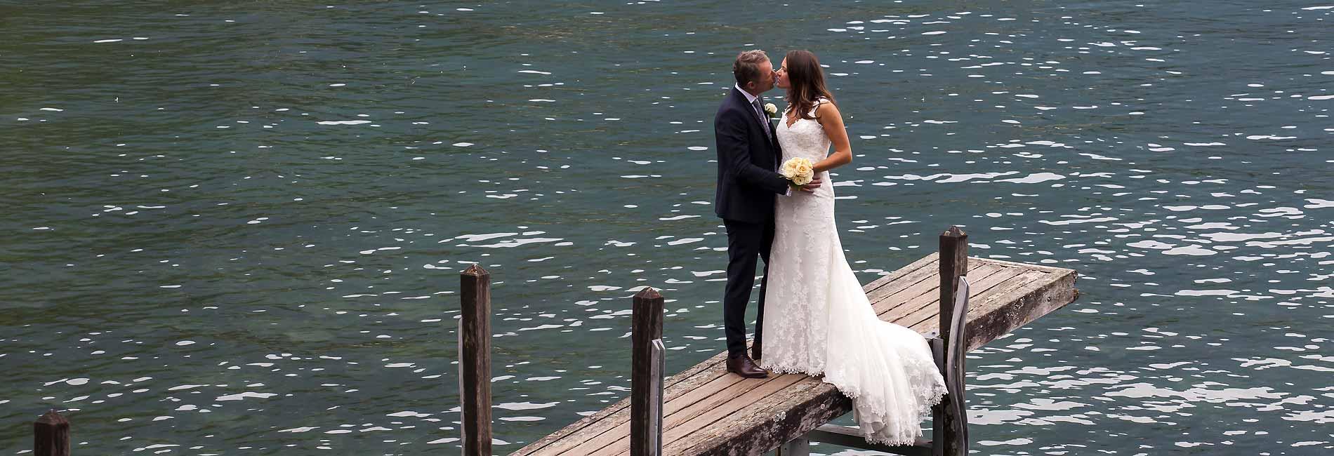 Anniversaire de mariage à Montreux