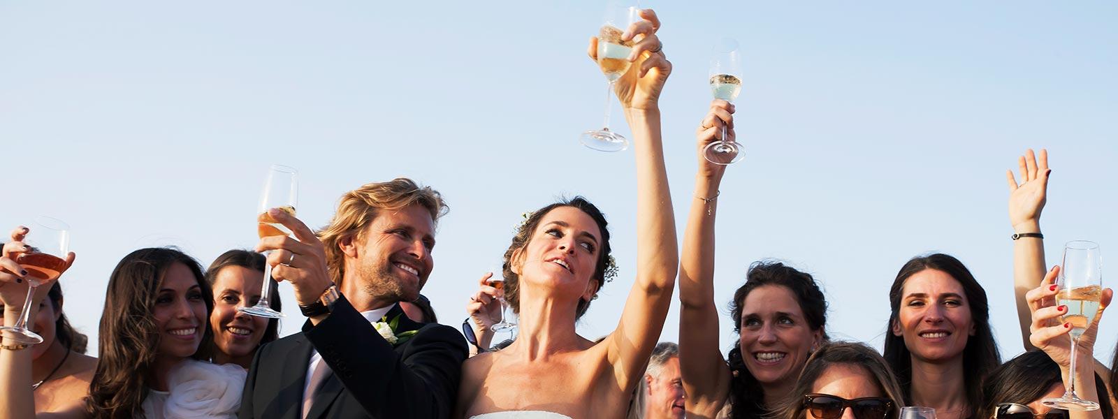 Photographe de mariage Marc lucascio